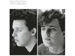 CD Tears for Fears - The Collection — Pop-Rock