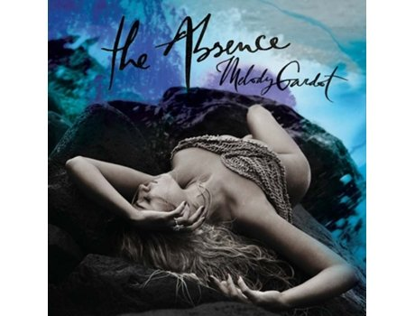 Vinil Melody Gardot: The Absence — Jazz
