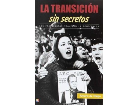 Livro La Transición Sin Secretos
