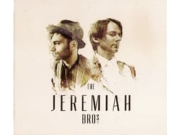 CD The Jeremiah Brothers - The Jeremiah Brothers