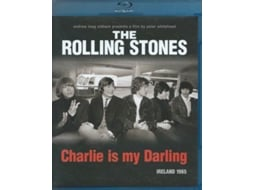 Blu-ray The Rolling Stones - Charlie Is My Darling Ireland 1965