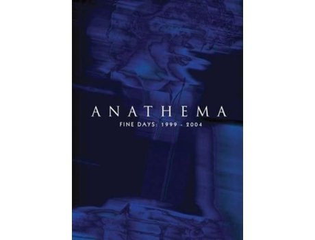 CD/DVD Anathema - Fine Days 1999 - 2004 — Pop-Rock