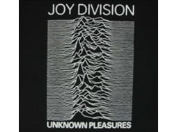 Vinil Joy Division - Unknown Pleasures — Pop-Rock
