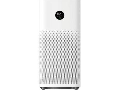 Purificador de Ar XIAOMIU71:U80 Air Purifier 3H EU (45 m2)