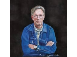 Vinil Eric Clapton - I Still Do — Pop-Rock