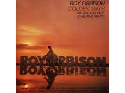 CD Roy Orbison - Golden Days The Collection Of 20 All-Time Greats