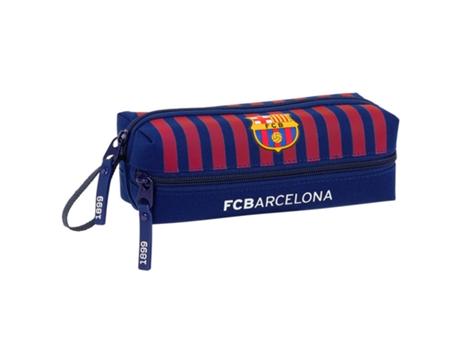 4fe5cbc0769bc Estojo SAFTA FC Barcelona Triplo