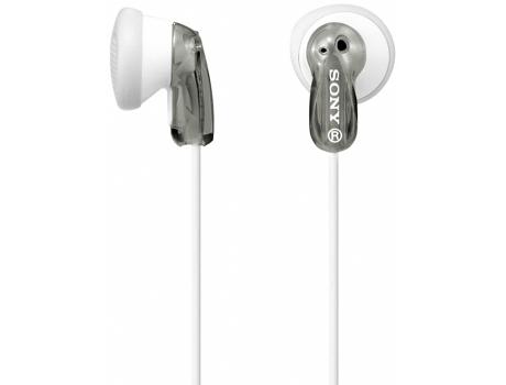 Auriculares Com fio SONY MDRE9LPH (In Ear - Cinzento) | [4684032 ]