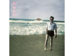Vinil Of Monsters And Men - My Head Is An Animal — Pop-Rock