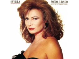 CD Rocio Jurado Sevilla — Pop-Rock