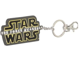 Porta-chaves STAR WARS The Force Awakens — Altura: 13 cm