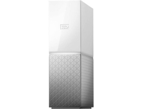 Disco NAS WD My Cloud Home 4TB — 4TB