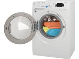 625bade86 Máquina de Lavar Roupa INDESIT Innex XWE 101484X (10 kg - 1400 rpm - Branco)