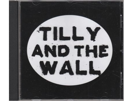 CD Tilly And The Wall - O