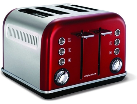 Torradeira MORPHY RICHARDS 242020 — 1880 W