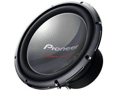 Subwoofer Auto PIONEER TS-W3003D4 — 2000W