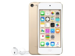 Leitor MP5/MID Ipod touch 64GB gold — 64GB