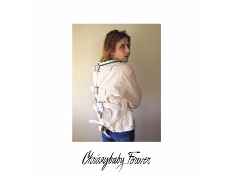 Vinil Christopher Owens - Chrissybaby Forever — Pop-Rock