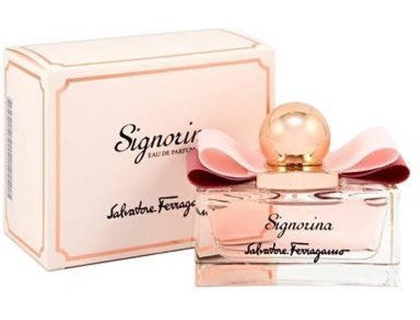 Perfume Mulher Signorina Salvatore Ferragamo EDP - 30 ml
