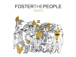 Vinil Foster the People - Torches — Pop-Rock