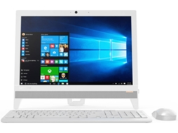 Desktop All-in-One LENOVO Ideacentre 310-20IAP — J3355 / 8GB / 1TB