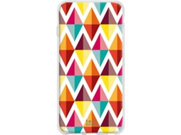 Capa Realme 3 Pro TECHCOOL F_UV528_058 Multicor