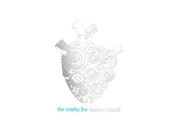 Vinil The Trophy Fire - Modern Hearts