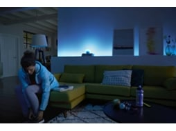 Lâmpada PHILIPS HUE Gu10 Kit Branco e Cor — Smart Lighting
