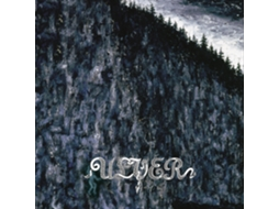 Vinil Ulver - Bergtatt — Pop-Rock
