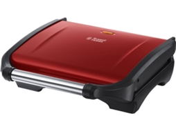 Grelhador RUSSELL HOBBS Colours Red 1992156 — 1600 W
