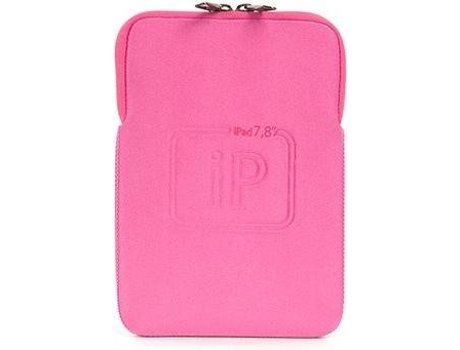 Bolsa iPad Mini TUCANO Elements Fuscia — Compatibilidade: iPad Mini