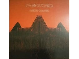 Vinil Snowchild - Age Of Change