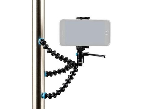 Suporte JOBY Griptight GorillaPod Video — Suportes