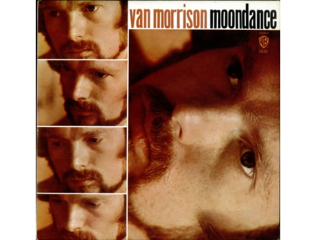 Vinil Van Morrison - Moondance — Pop-Rock