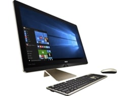 Desktop All-In-One ASUS Z240IEGK — i7-7700T | 16 GB | 1TB + 256GB SSD