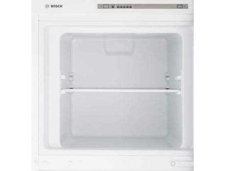 Frigorífico BOSCH KDV29VW30 (Low Frost - 161 cm - 264 L - Branco) — Low Frost | Refr. 194 L Cong. 70 L
