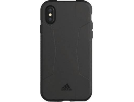 Capa ADIDAS Agravic iPhone X Preto — Compatibilidade: iPhone X