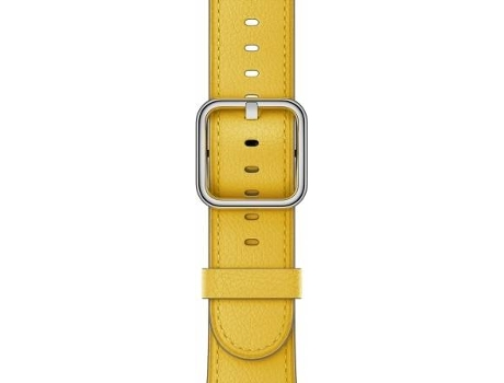 Bracelete Apple Watch Classic Buckle MPWP2ZM/A — 38mm | Smartwatch não incluído