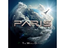 CD Paris (49) - The World Outside
