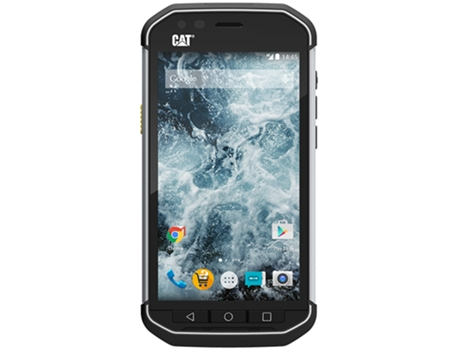 Smartphone CATERPILLAR S40 DS — Android 5.1 / 4.7'' / 4G / Quad Core 1.1 GHz