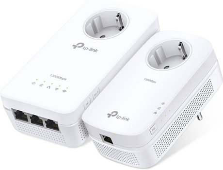 PLC TP-LINK WIFI AV1300 TP-WPA8631 KIT | [7240386 ]