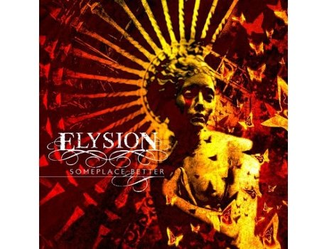 CD Elysion  - Someplace Better