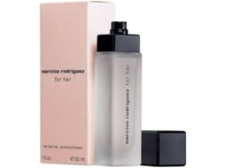 Perfume ELIZABETH ARDEN Narciso Rodriguez For Her Hair Brume