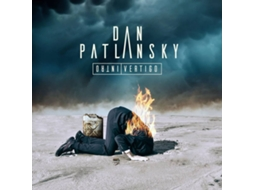 CD Dan Patlansky -  Introvertigo — Pop-Rock