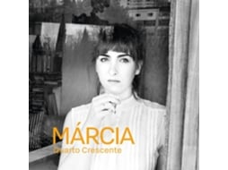 CD Márcia - Quarto Crescente — Portuguesa