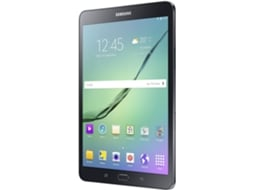 Tablet 8'' SAMSUNG 4G+WiFi Tab S2 Preto — 8.0'' | 32 GB | Android Marshmallow