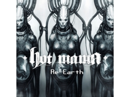 CD Hot Mama - Re-Earth