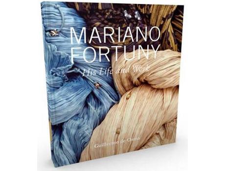 Marca do fabricante - Livro Mariano Fortuny de Osma Guillermo De
