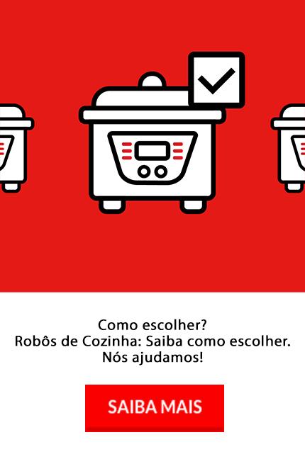 Dicas para escolher um Robô de Cozinha