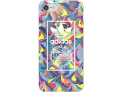 Capa ADIDAS Rubber Mountain iPhone 7, 8 — Compatibilidade: iPhone 7, 8